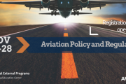 Aviation Policy and Regulation Course
