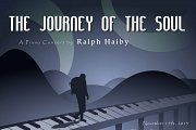 The Journey of The Soul, a piano concert by Ralph Haiby