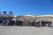 Biking with Vamos Todos