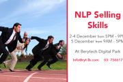 NLP Selling Skills Workshop
