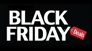 Black Friday with iShip.me