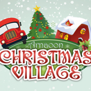 Arnaoon Christmas Village 2015