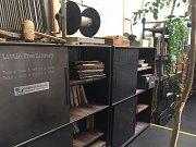 Memory Lane - Little Free Library