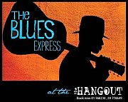 The Blues Express at The Hangout Beirut