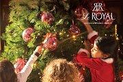 Le Royal's Christmas Village