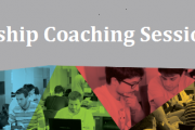 Leadership Coaching Sessions