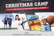 M13 Christmas Camp
