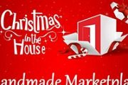 Christmas in the House | Handmade Marketplace
