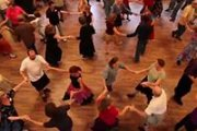 Ceilidh and Contra Dance Night