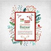 The Artwork Shop Christmas Bazaar 2015
