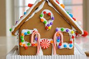 Gingerbread Houses Decoration