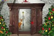 Christmas in Narnia