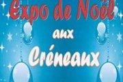 Expo de Noël aux Créneaux