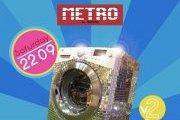 Retro Metro presents: DiscoNnected