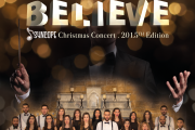 Believe - Syncope Christmas Concert 2015