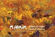 Scion of Light  |  Paintings Exhibition by Maroun Hakim