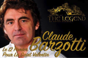 Claude Barzotti Concert in Lebanon - Live at The Legend