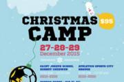 ATHLETICO SPORTS CITY CHRISTMAS CAMP