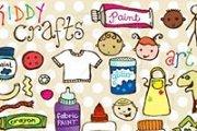 Crafts for Kids / Travaux Manuels (ages 6-11)