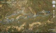 Randonnée entre Ain Bou Moustapha et Zaarour avec le Club des Vieux Sentiers (CVS)