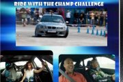 AcDelco Ride with the Champ Challenge