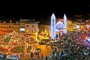 Dhour Choueir Christmas Festival 2015