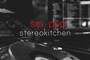 Thursday Pop at StereoKitchen