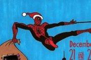 Christmas Comic Book Sale