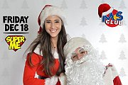 Super Me x Mini Studio Christmas Event