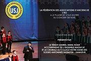 Concert de Noel de la Federation des Anciens de l'USJ