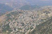Hiking from AinTourine to Deir Kozhaya - LMT