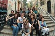 Photo Graff Beirut Tour