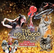 The Hollywood Circus - Special Christmas Edition