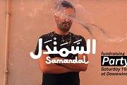 Samandal - Fundraising Party