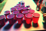 The Big Bad-Ass House of Drinking Games: New Year's Eve Edition