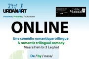ONLINE - by Josyane BOULOS