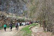 Hiking from Debbeye to Jahleye to Gharife