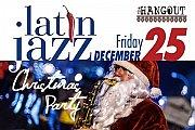 Latin Jazz Christmas Party at The Hangout Beirut