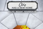 Olio has a new home at Igloo Mzaar