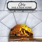 Olio has a new home at Igloo Mzaar
