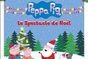 Peppa Pig - Le Spectacle de Noël