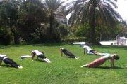 Yoga Retreat in Douma