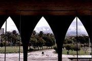 A walk around Niemeyer's Architecture, Mina Sea Side & Old Trains