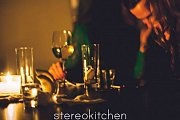 Wednesday Jazz Nights in Stereo Kitchen