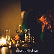 Wednesday Jazz Nights in Stereo Kitchen
