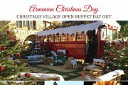 Armenian Christmas Day at Arnaoon Village