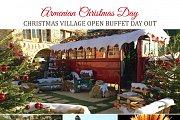 Armenian Christmas Day at Arnaoon Village