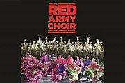 The Red Army Choir Concert in Lebanon