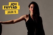 Joy Fayyad at Junkyard