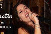 Maracas Live Sessions present-Rita Barotta